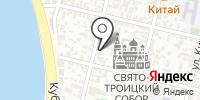 Карельская лесостроительная компания на карте