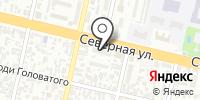 МДМ Банк на карте