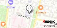 Литературный музей Кубани на карте