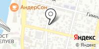 Эшелон23 на карте