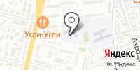 Детский сад №175 на карте