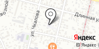 Детский сад №134 на карте