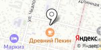 Салон на Фрунзе на карте