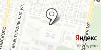 ServiceMans на карте