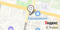 Vannila на карте