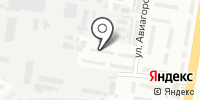 Расчетный центр ЖКХ-Юг на карте
