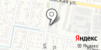 Эльф-Плюс на карте