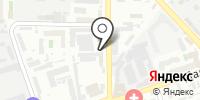 Гамма на карте