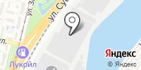 НерудСтройСервис на карте