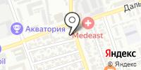 РЕХАУ на карте