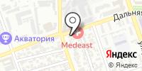 ЭкоГрин на карте