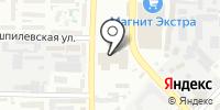 Окна вашего дома на карте