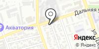 АКБ Абсолют Банк на карте