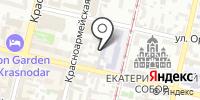 КТК на карте