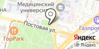 Кабинет коррекции зрения на карте