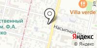Second PC на карте