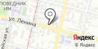 Pro-тур на карте