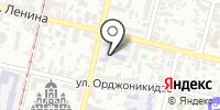 Средняя общеобразовательная школа №2 на карте