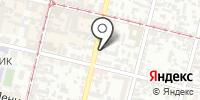 Легнотэк на карте