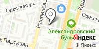 Экотерм на карте