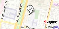 Stop кадр на карте