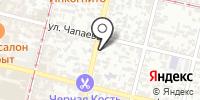 Самарский Здоровяк на карте