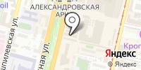 Новое время на карте
