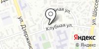 КОМСТАР-Регионы на карте