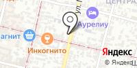 Лотос-Тур на карте