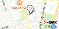 Агромиссия-Кубань на карте