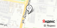 Старшина на карте