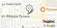 АПБ Екатерининский Банк на карте