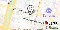 ФОТОГРАФЪ на карте