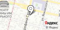 Duran-Hall на карте