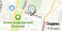 Pro Coffee на карте