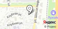 СокДБор на карте