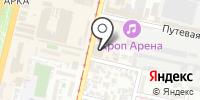 IQmac на карте
