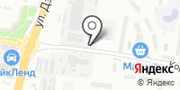 МеталлСтрой на карте