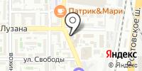 КомСервис на карте