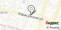 Дента Вита на карте