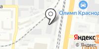 Корвет-сервис на карте