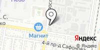 TOPromotion на карте