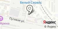 Саботаж на карте