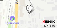 Гранд-При на карте