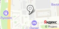 Есения-Мебель на карте