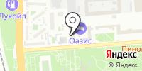 Ms Навигатоrr на карте