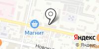 Магазин бильярдного оборудования и аксессуаров на карте