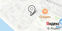 СТО-АКПП на карте