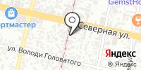 ФотоМаг на карте