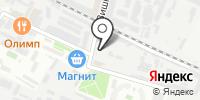 Пмк-6 Кубаньсельбурвод на карте